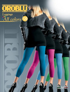 Oroblu Leggings All Colors 120